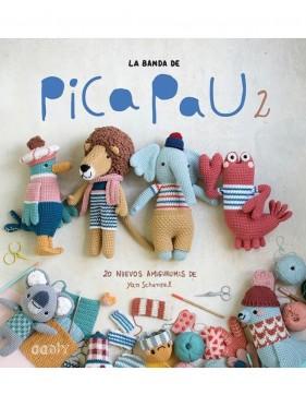 Book La Banda de Pica Pau 2 Spanish