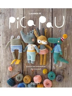 Book La Banda de Pica Pau 1 Spanish