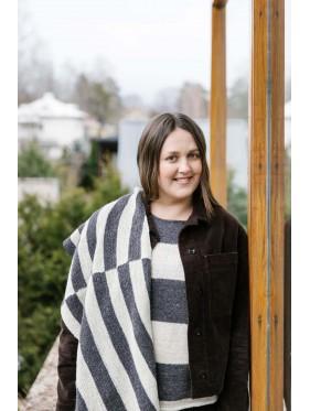 Laine Magazine - Veera Valimaki Stripes presale