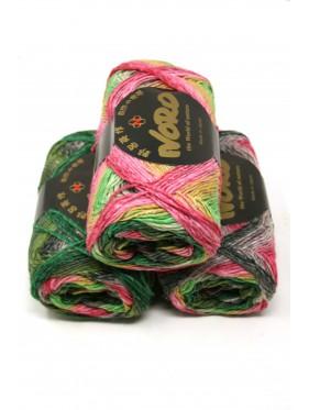 Silk Garden Sock - 493 Tahara