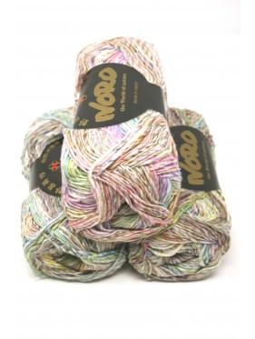Silk Garden Sock Solo - 1 Omitama
