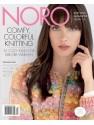 Noro Knitting Magazine Otoño/ Invierno 2021/22 issue 19