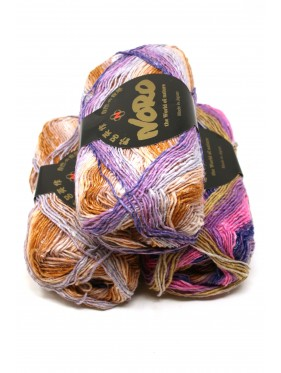 Silk Garden Sock - 450 Hannan