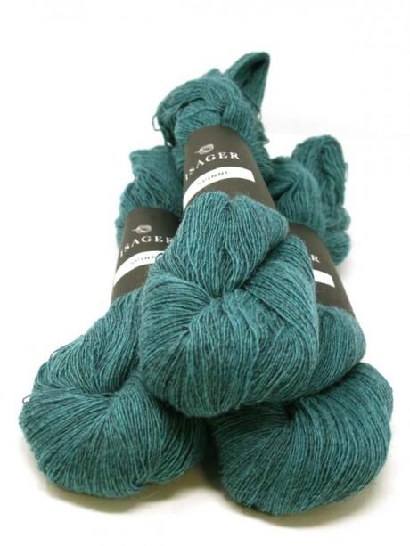 Spinni + Spinni Tweed - 26S Emerald
