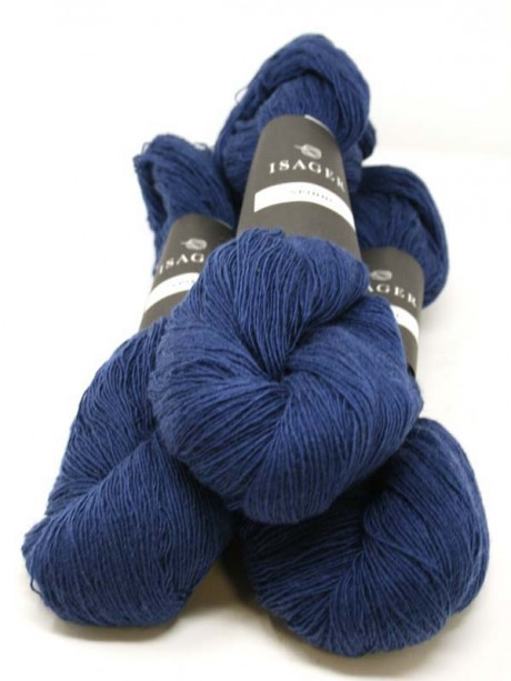 Spinni + Spinni Tweed - 54 Dark Cobalt