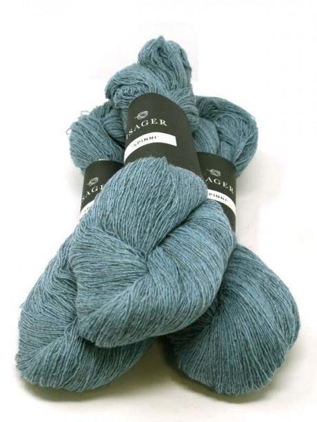 Spinni + Spinni Tweed - 11S Light Blue