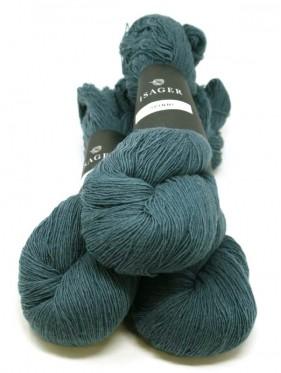 Spinni + Spinni Tweed - 16 Blue Green