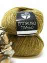 Ecopuno Tweed - 304 Mustard