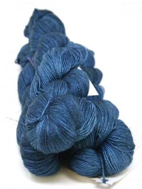 Silkpaca - Azul Profundo 150