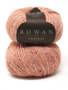 Felted Tweed DK - Peach 212