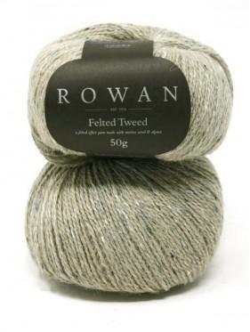 Felted Tweed DK - Stone 190