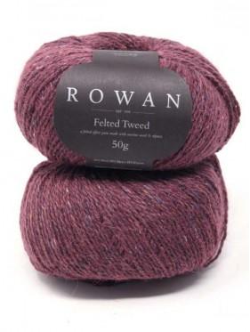 Felted Tweed DK - Tawny 186