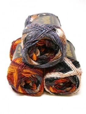 Silk Garden Sock - 349 Awara