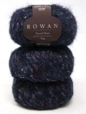 Tweed Haze - 553 Midnight