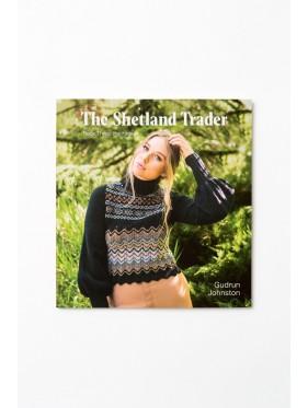 Pom pom Quarterly - The Shetland Trader, Book Three: Heritage by Gudrun Johnston Presale