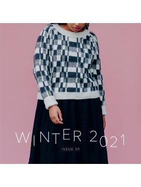 Pom Pom Magazine Issue 39 Winter presale