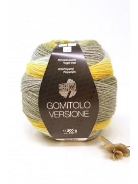 Lana Grossa Gomitolo Versione - 430