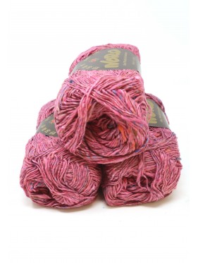 Silk Garden Sock Solo - 010 Asaka