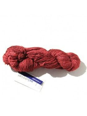 Silky Merino - Burgundy 041