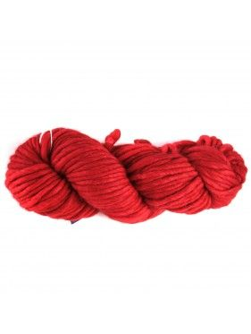 Rasta - Ravelry Red 611