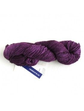 Silky Merino - Blackberry 421