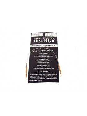 Hiya Hiya - Bamboo Fixed Circular