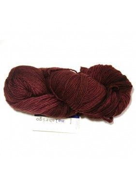 Worsted - Red Mahogany 610
