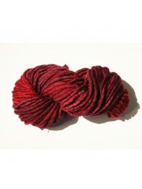 Rasta - Stitch Red 873