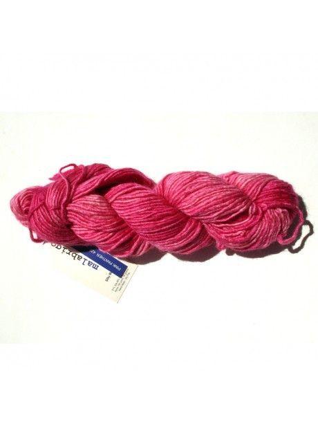 Silky Merino - Pink Panther 428
