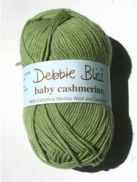 Baby Cashmerino - Apple 02