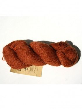 Juniper Herriot - Orange Heather 1015