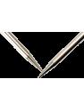 "Chiaogoo - Twist I/C Set 4"" (10cms) or 5"" (12cms) - KIT SMALL - Metal interchangeable needles"