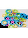 Chiaogoo - Circular Stitch Marker different colors