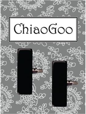 Chiaogoo - Endstopper- 2 units. SMALL / LARGE