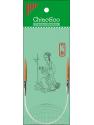 Chiaogoo - Bamboo Fixed Circular