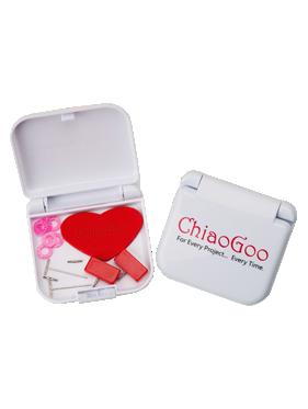 Chiaogoo - Kit herramientas Mini