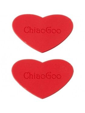 Chiaogoo - Rubber Grippers