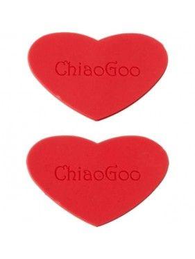 Chiaogoo - Accesorio para ajustar de goma
