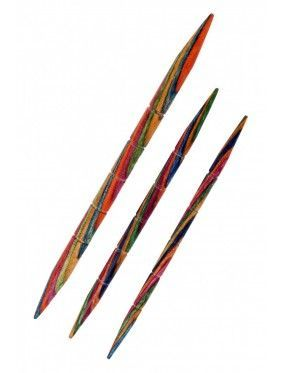 Knit Pro - SYMFONIE  Wood Cable Needles