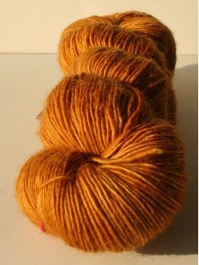 Tosh Merino Light - Liquid Gold 363