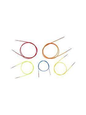 Knit Pro - Câbles pour aiguilles à tricoter interchangeables