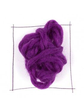 Maxi Wool - Geranium 207
