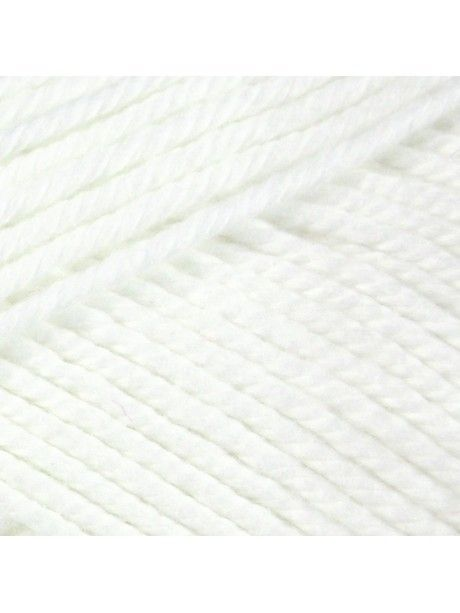 Handknit Cotton - Bleached 263