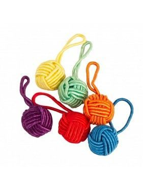 Hiya Hiya - Yarn Ball Stitch Marker different colors