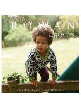 Little Rowan Explorers