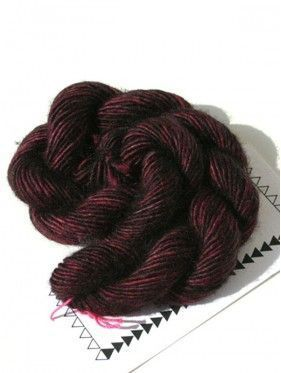 Unicorn Tails Mini Skein - Duchess 71