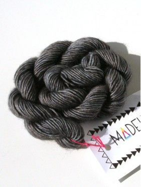 Unicorn Tails  Mini Skein - Rain Water 250