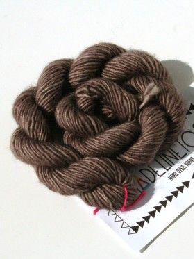 Unicorn Tails Mini Skein - Dust Bowl 231