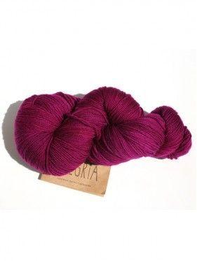 Alegría Sock - A2600 Magenta
