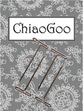 Chiaogoo - T-shaped thightening keys
